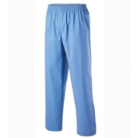SCHLUPFHOSE 330 in LIGHT BLUE - SCHWESTERN KITTEL in ihrer Region Wallen, Holstein günstig bestellen - KASACK - KASACKS - KASAK - KASAKS - DAMENKASACK